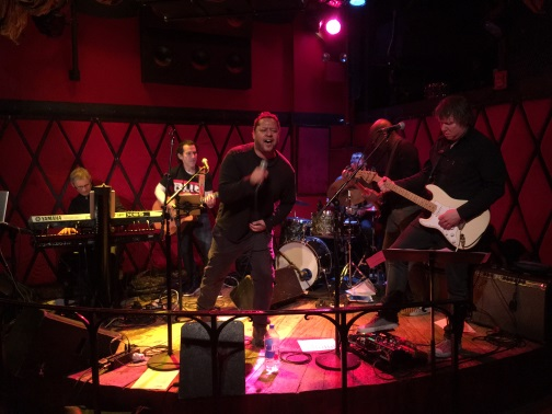 Live from Rockwood Music Hall